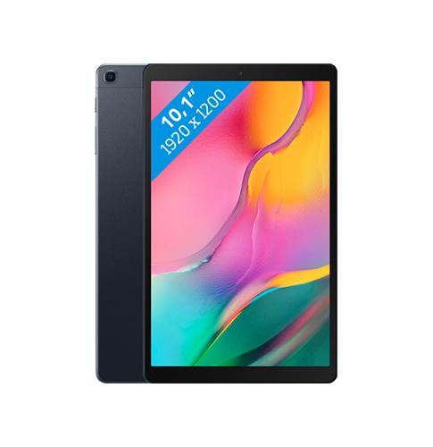 Gratis Samsung Tablet bij 1 jarig Nuon energie