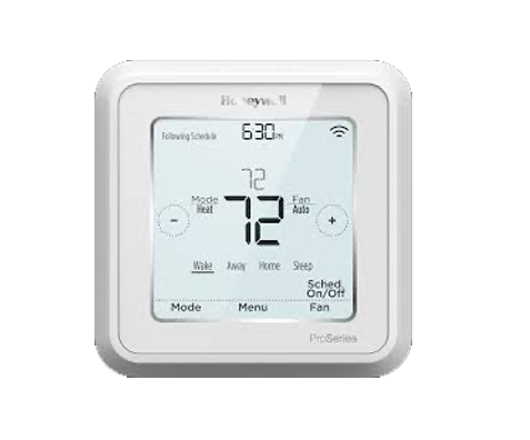 Honeywell Lyric T6 Wifi Thermostaat t.w.v. €200